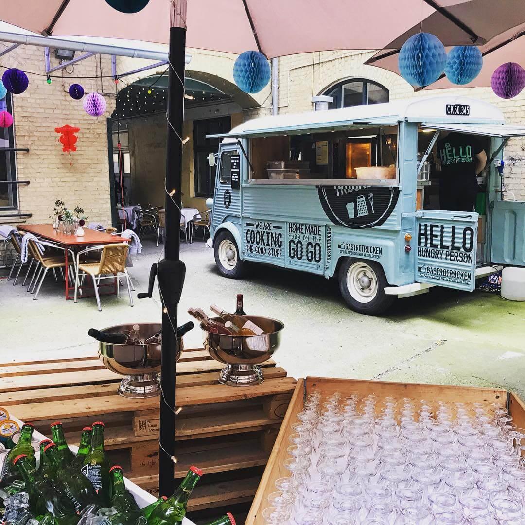Food Truck København